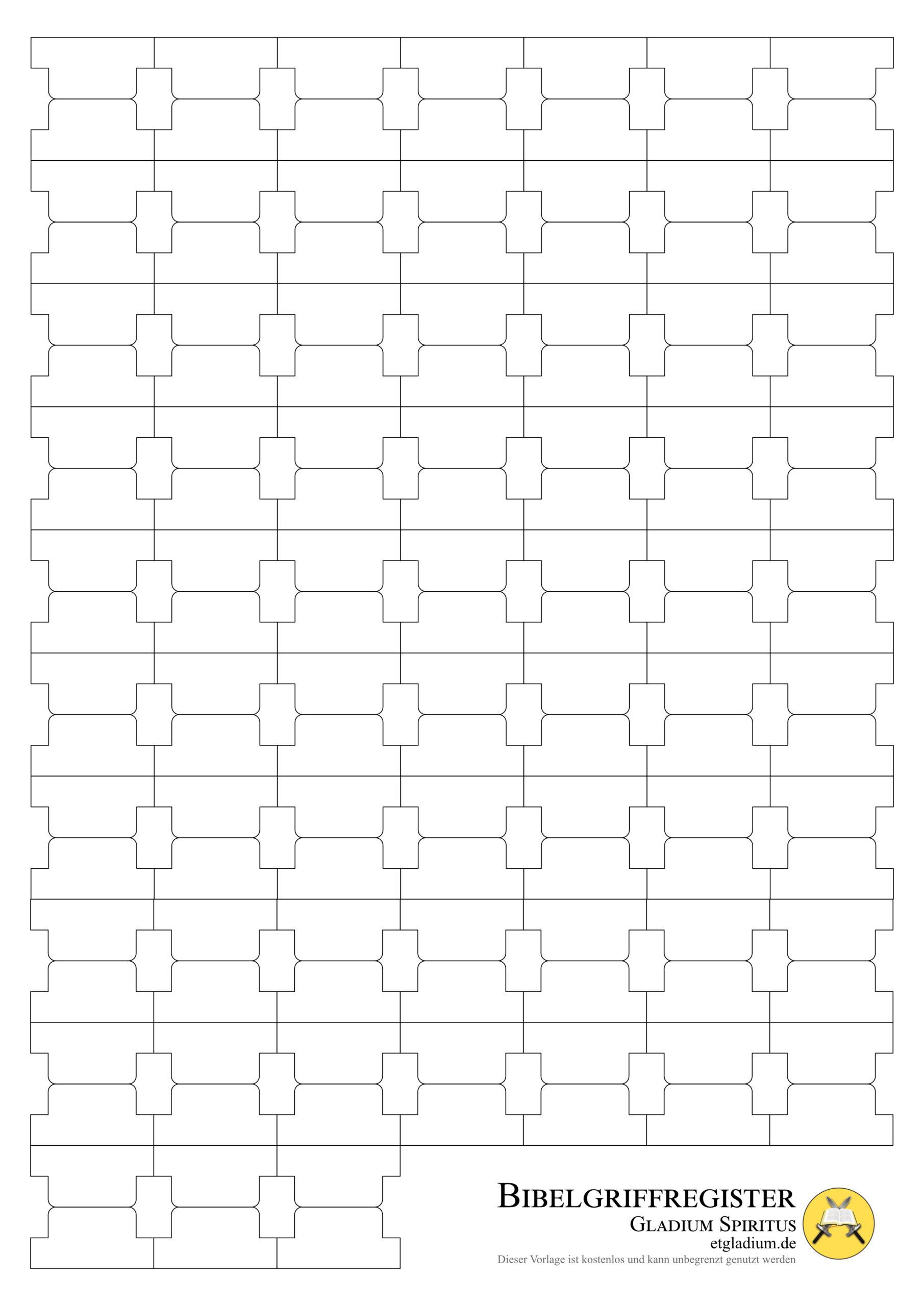 11. Griffregister 5.0 Weiß