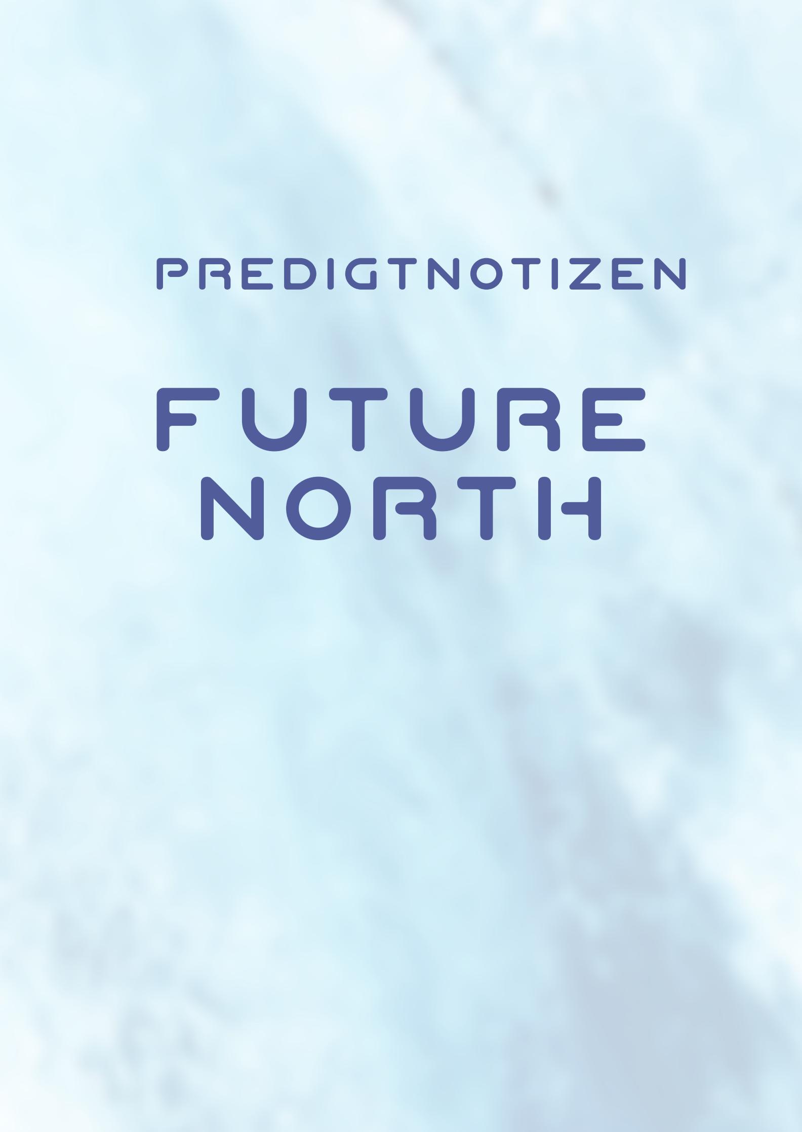 Future Nort Titel