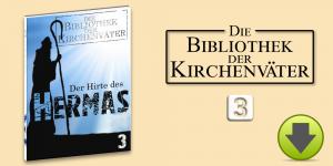03. Der Hirte des Hermas