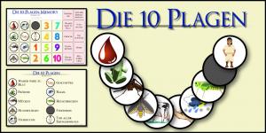 10 Plagen