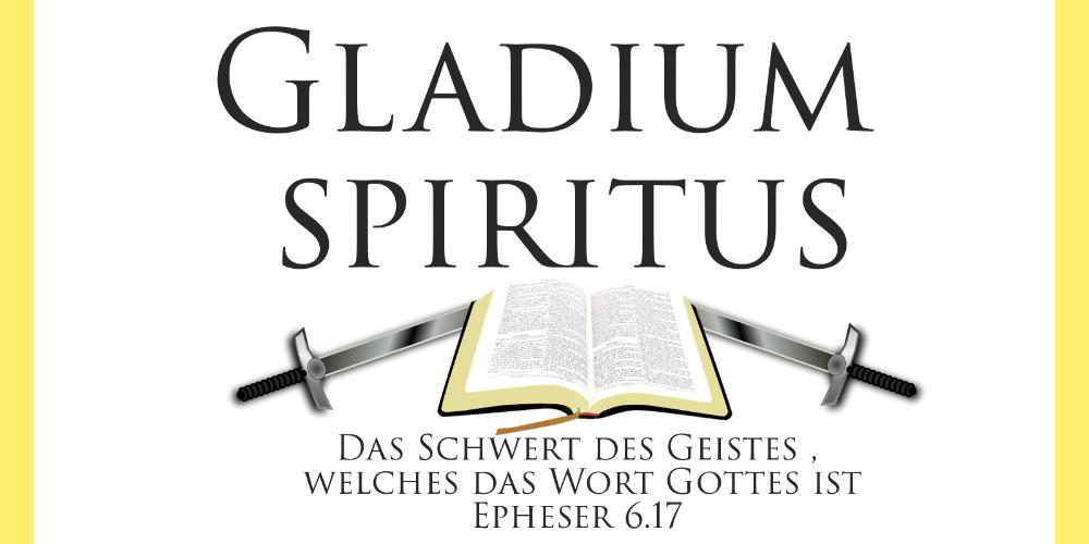 Gladium Spiritus
