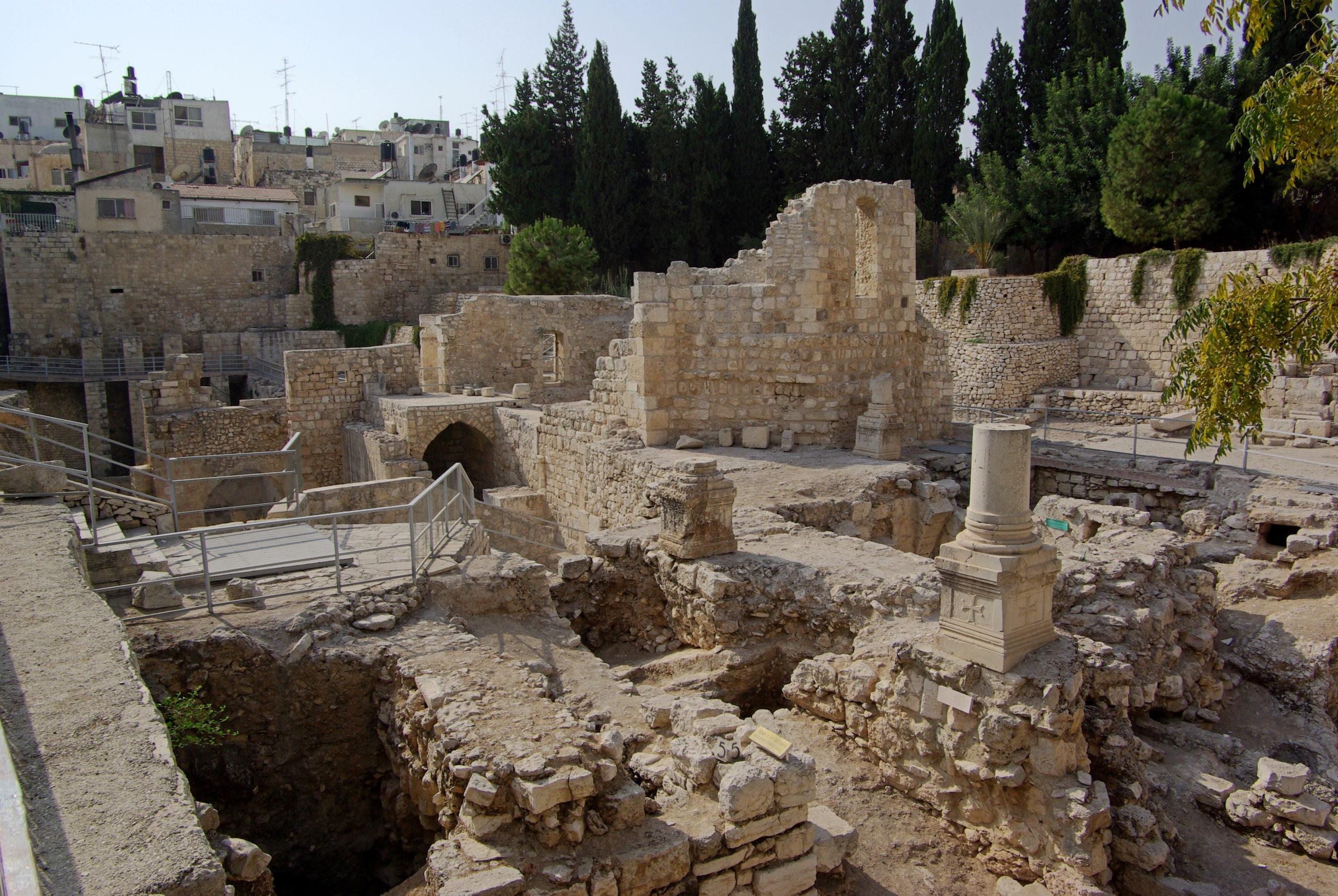jerusalem_bethesda_bw_6