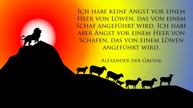 alexander-der-groc39fe-schafe-und-lc3b6wen