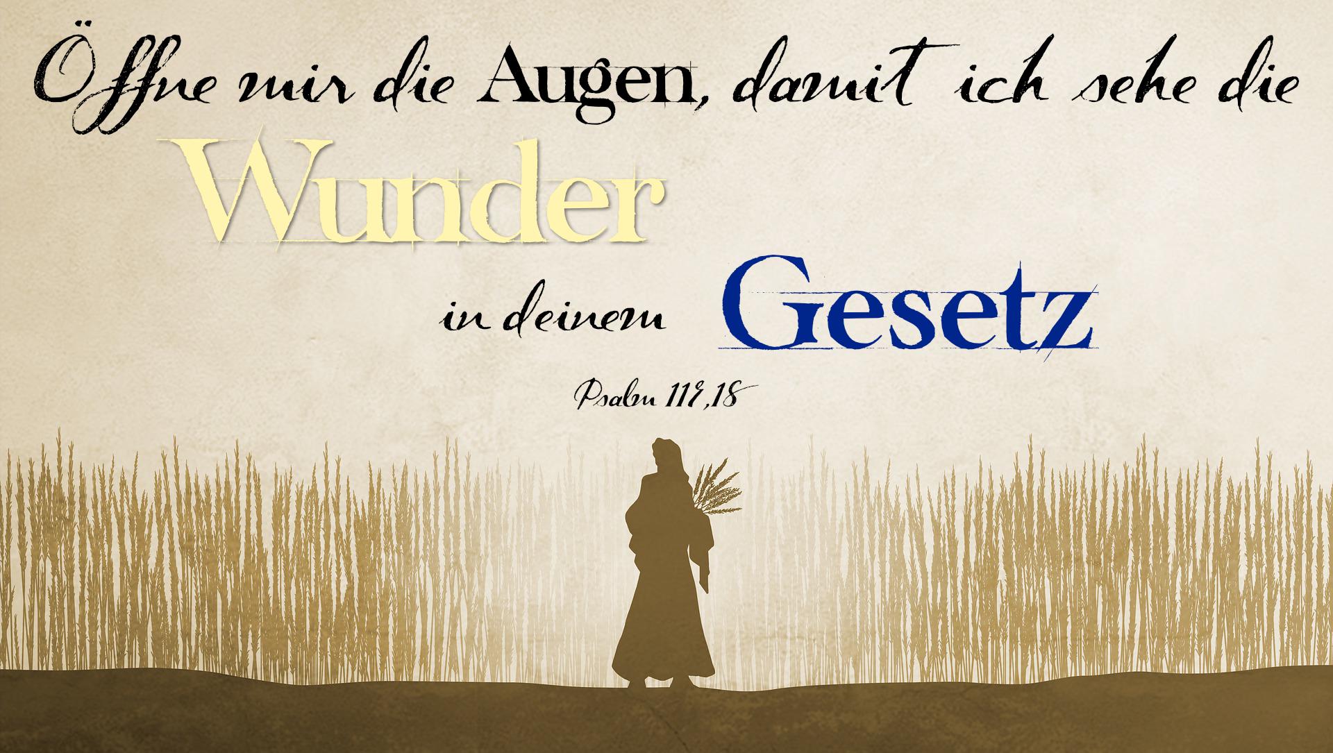 Psalm 119,18