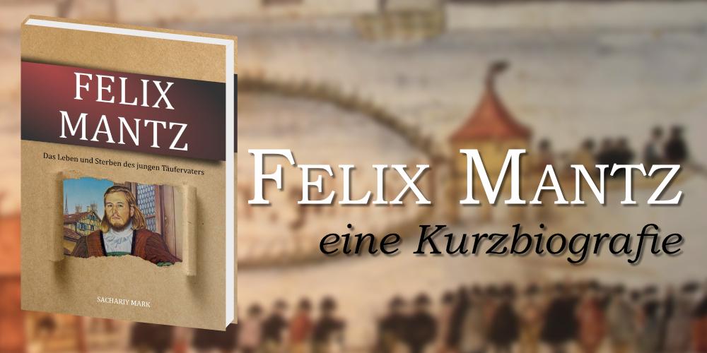Felix Mantz