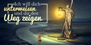 Psalm 32,8