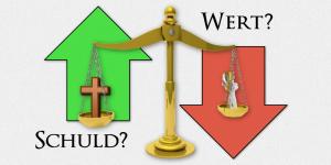 Wert oder Schuld